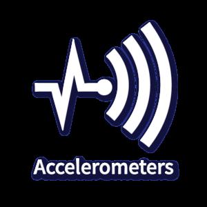 Accelerometers