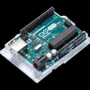 Arduino - 華輝WECL STEM