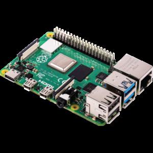 Raspberry Pi - 華輝WECL STEM